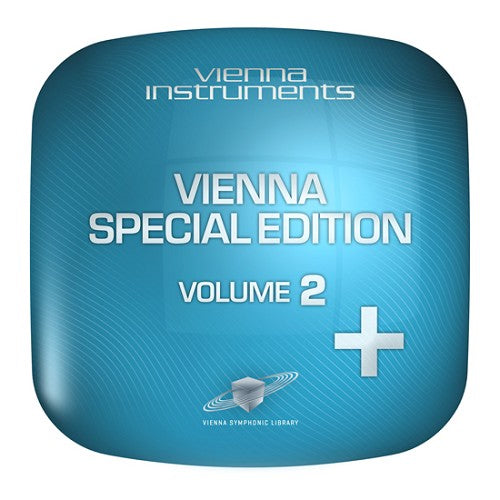 VSL Special Edition Collection Vol. 2 PLUS
