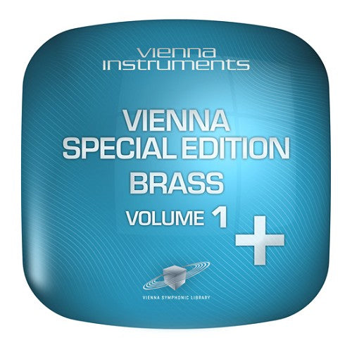 VSL Special Edition Section Vol. 1 Brass PLUS