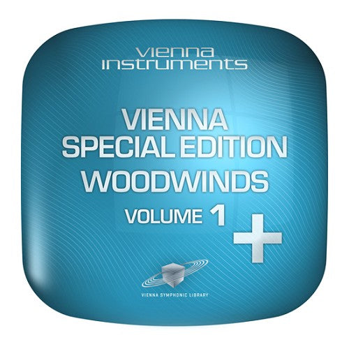 VSL Special Edition Section Vol. 1 Woodwinds PLUS