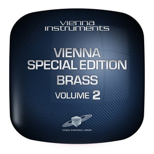 VSL Special Edition Section Vol. 2 Brass