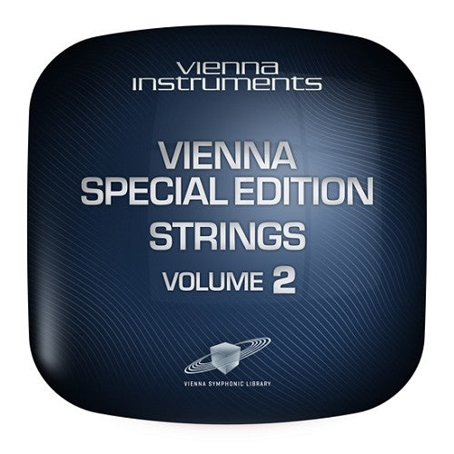 VSL Special Edition Section Vol. 2 Strings