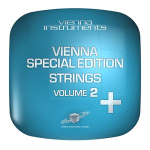 VSL Special Edition Section Vol. 2 Strings PLUS