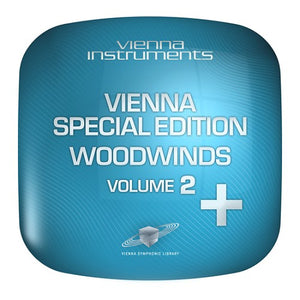 VSL Special Edition Section Vol. 2 Woodwinds PLUS