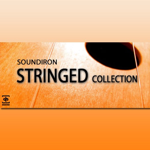 Soundiron Stringed Collection