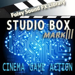 Best service Studio Box SFX Fantasy 3
