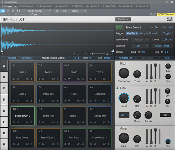 PreSonus Studio One 4 Professional / Notion 6 Bundle (download)