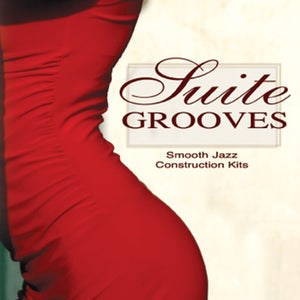 Big Fish Audio Suite Grooves