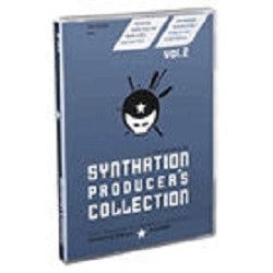 Best service Synthation Producer´s Collection Vol. 2