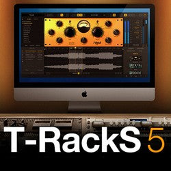 IK-Multimedia T-Racks 5