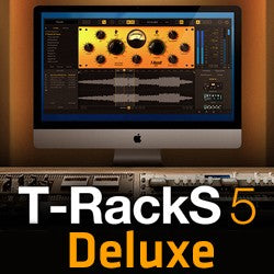 IK-Multimedia T-Racks 5 DeLuxe