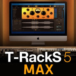 IK-Multimedia T-Racks 5 MAX Bundle
