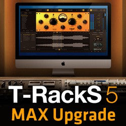 IK-Multimedia T-Racks 5 MAX Upgrade
