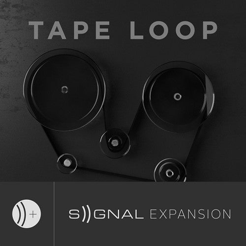 Output TAPE LOOP Expansion Pack for Signal