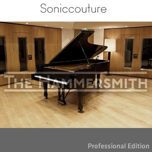 Soniccouture The Hammersmith Professional Edition