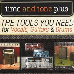 Softube Time and Tone Plus