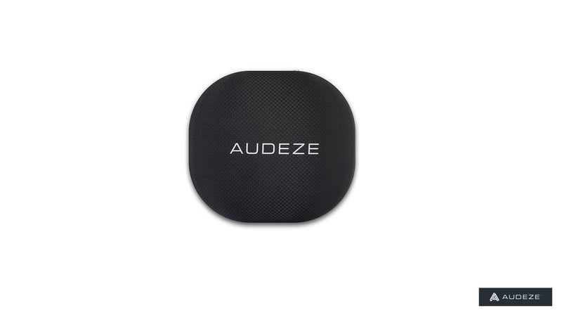Audeze Semi-hard travel case for EL8 & SINE