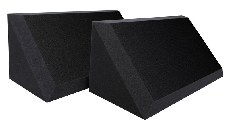 Ultimate Acoustics UA-BTBV Bass Trap with Vinyl Layer (pair)