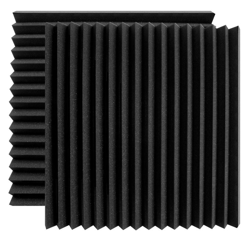 Ultimate Acoustics UA-WPW-24 Wedge Wall Panel (pair)