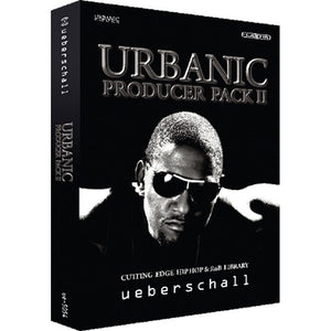 Ueberschall Urbanic Producer Pack 2