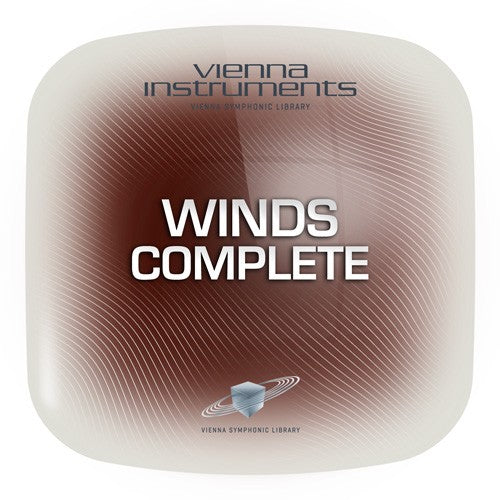 VSL Winds Complete