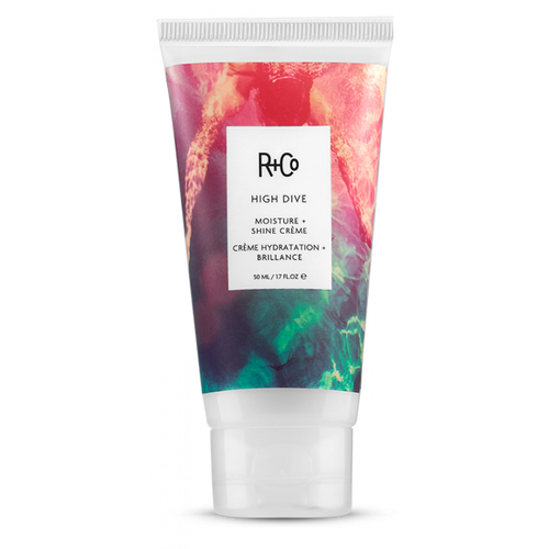 R+Co HIGH DIVE Moisture + Shine Crème - Travel