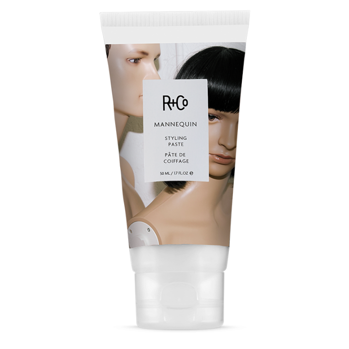 R+Co MANNEQUIN Styling Paste - Travel