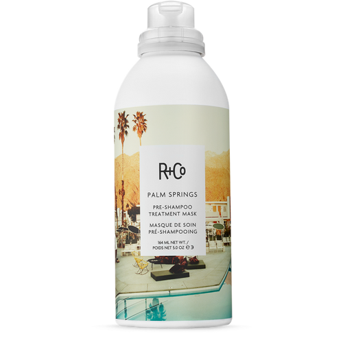 R+Co PALM SPRINGS Pre-Shampoo Treatment Mask
