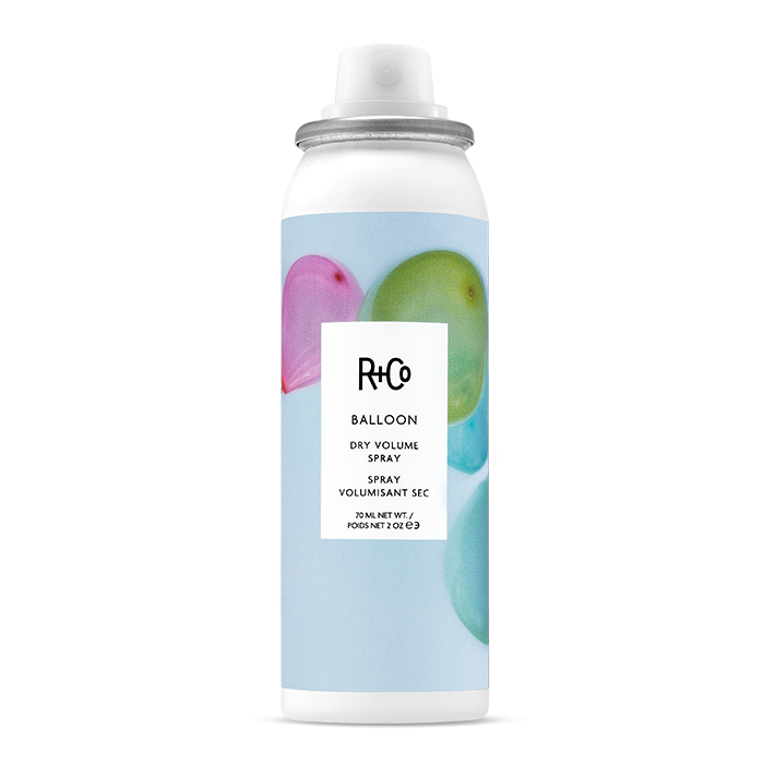 R+Co BALLOON Dry Volume Spray - Travel