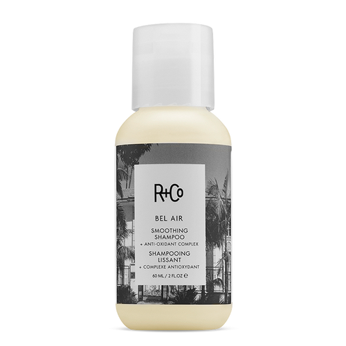 R+Co BEL AIR Smoothing Shampoo + Anti-Oxidant Complex - Travel