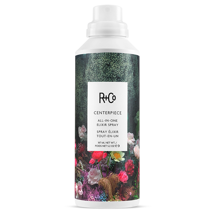 R+Co CENTERPIECE All-In-One Hair Elixr