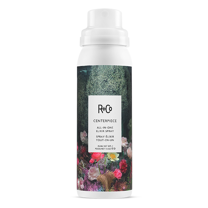 R+Co CENTERPIECE All-In-One Hair Elixr - Travel