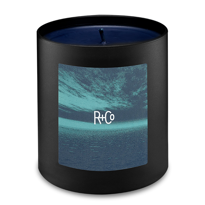 R+Co DARK WAVES Candle