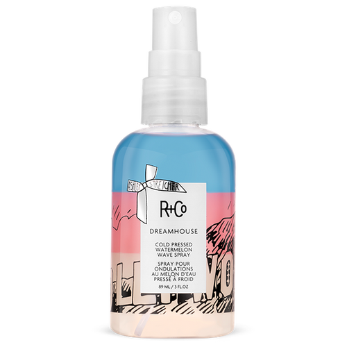 R+Co DREAMHOUSE Cold Pressed Watermelon Wave Spray