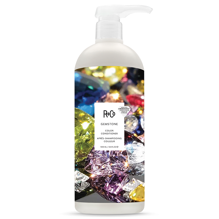 R+Co GEMSTONE Colour Conditioner - Litre