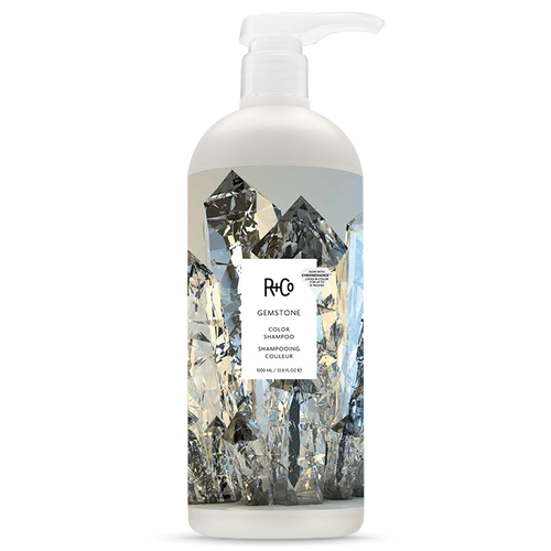 R+Co GEMSTONE Colour Shampoo - Litre