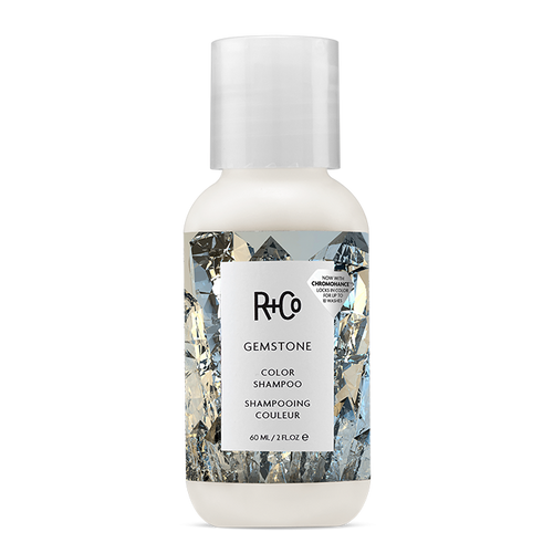 R+Co GEMSTONE Colour Shampoo - Travel