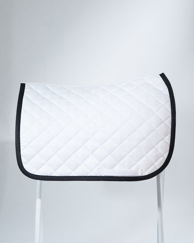 QUINN SADDLE PAD