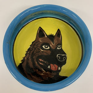 Johnny's Dog Bowl