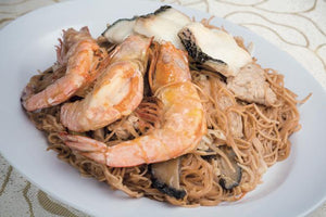 Stir Fried Signature Mee Sua 招牌面线