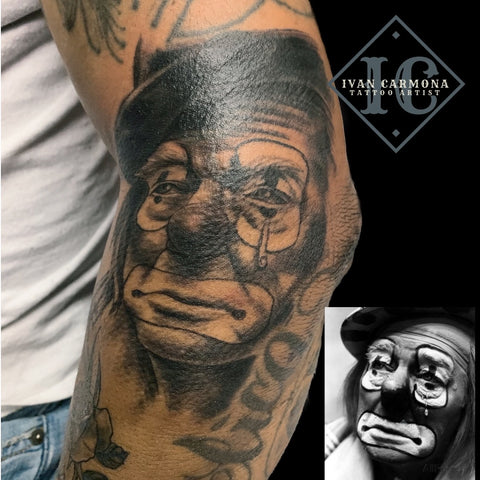Chicano Tattoos