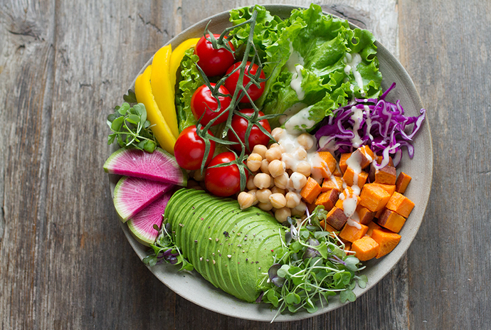 How to Lower Cholesterol and Triglycerides on a Plant-Based Diet