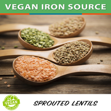 Load image into Gallery viewer, Iron Pack (Plant-Based Foods)