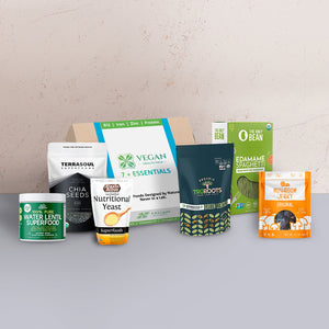 Vegan Health Pack - 6 Month