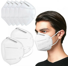 Load image into Gallery viewer, KN95 Mask - 99% Safety Masks