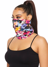 Load image into Gallery viewer, Patterned Face Cover Mask
