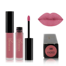 Load image into Gallery viewer, Matte Liquid Lipstick Waterproof Long Lasting Velvet Mate - The Asian Centre