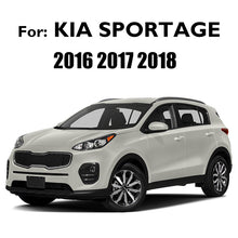 Load image into Gallery viewer, Kia Sportage QL 2016 2017 2018 2019 Car Rear Trunk Cargo Mat Floor - The Asian Centre