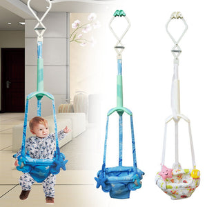 Bouncing Walker Toys Hanging Seat Baby Doorway Jumper - The Asian Centre