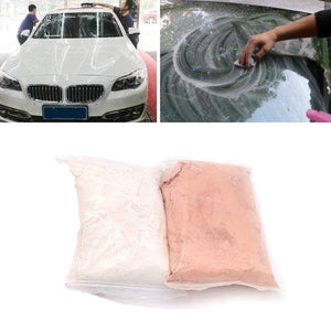 100g Auto Glass Polishing Car-styling - The Asian Centre