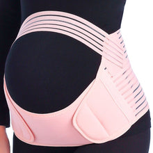 Load image into Gallery viewer, Pregnant Women Belts Maternity Belly Belt Waist Care Abdomen Support Belly Band - The Asian Centre